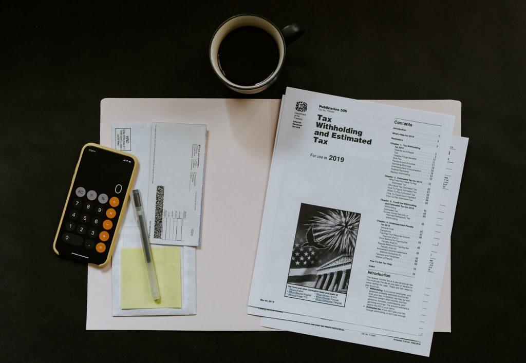 e-filing pajak
