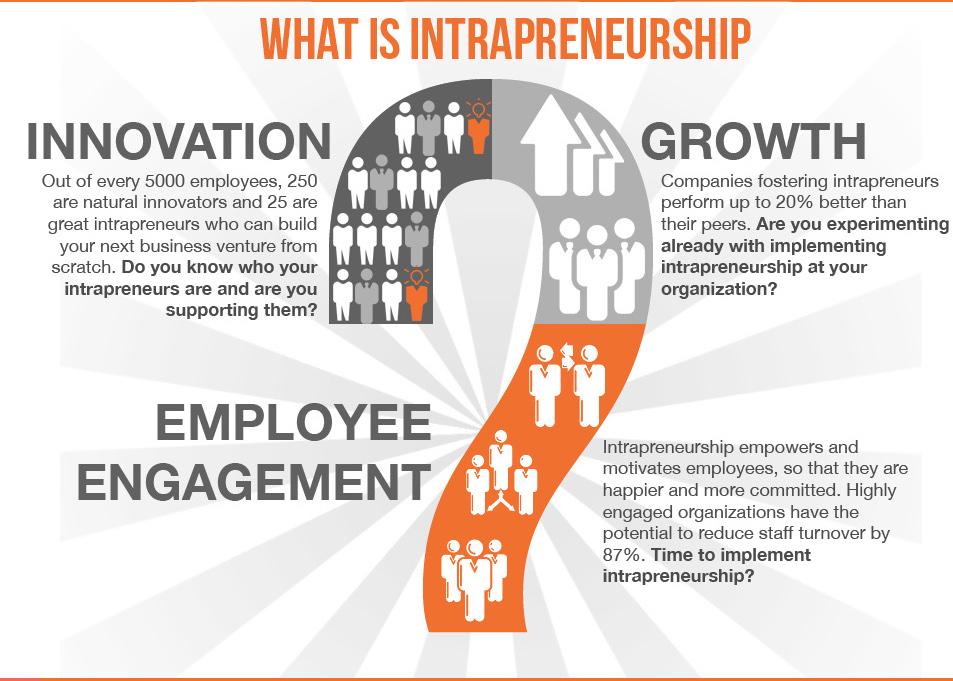 intrapreneur adalah