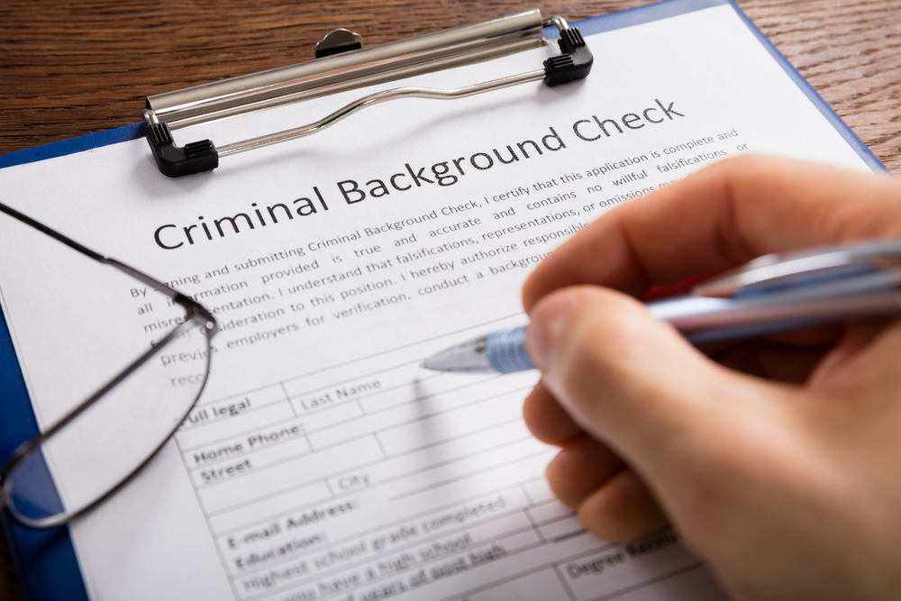 background check karyawan