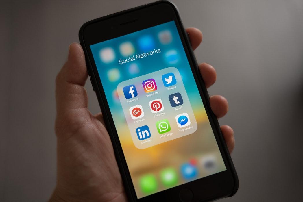 Efektivitas Sosial Media