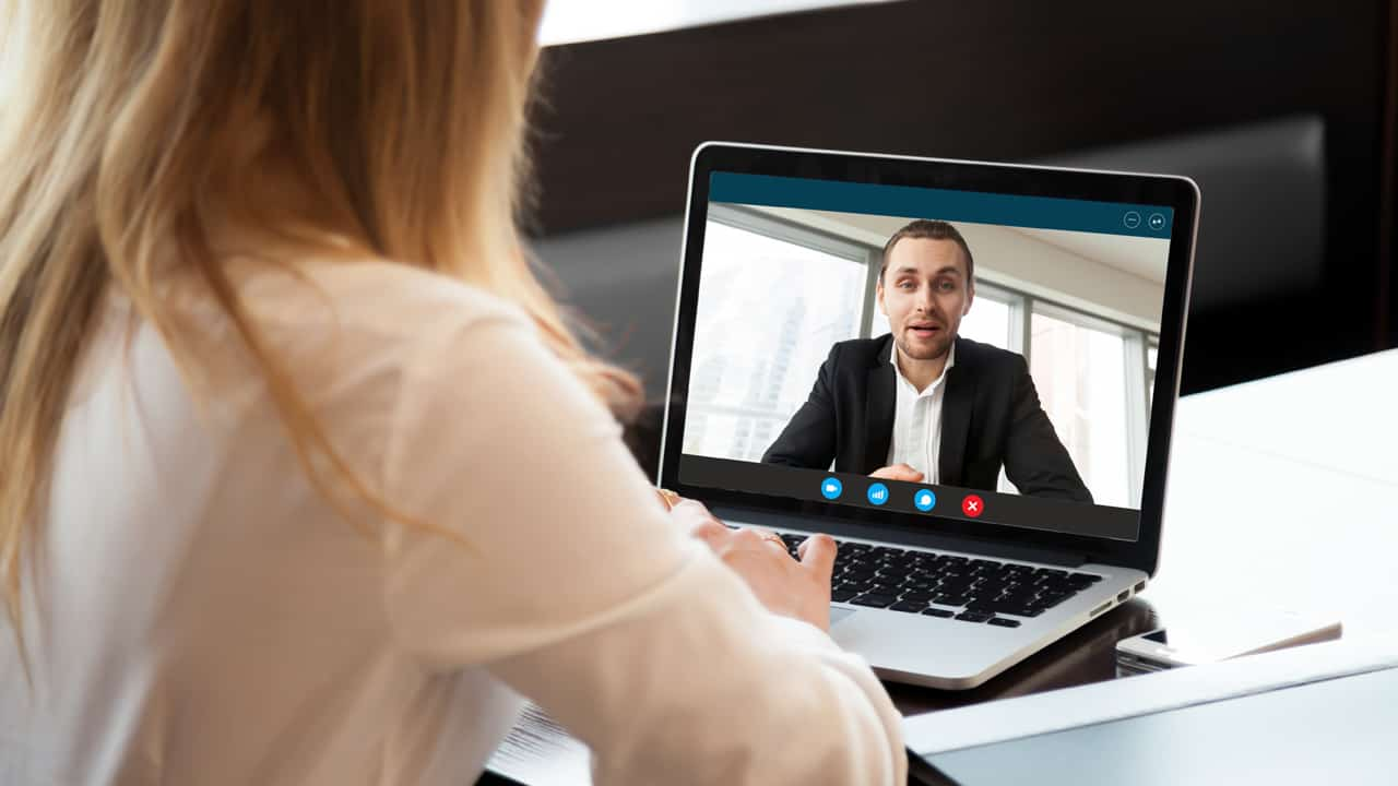 wawancara kerja remote