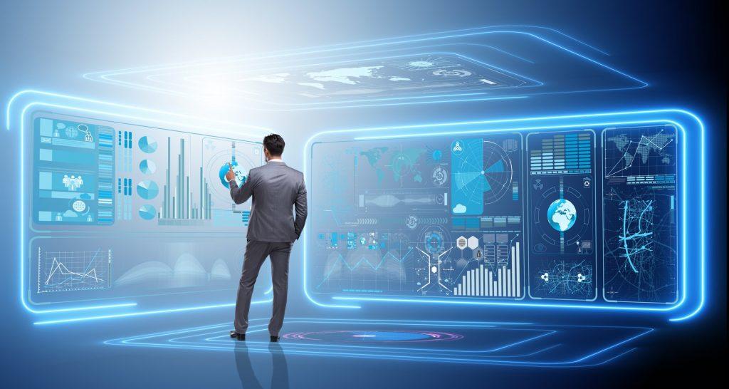 Bisnis Digital Di Era Pandemi Yang Menjanjikan