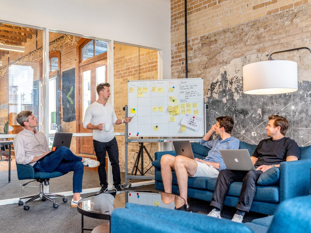 Manfaat strategi collateral marketing