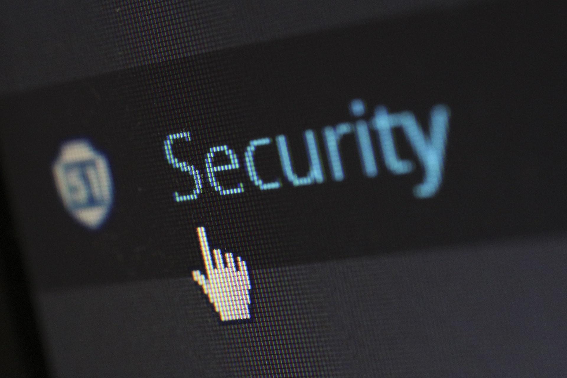 Keamanan data konsumen