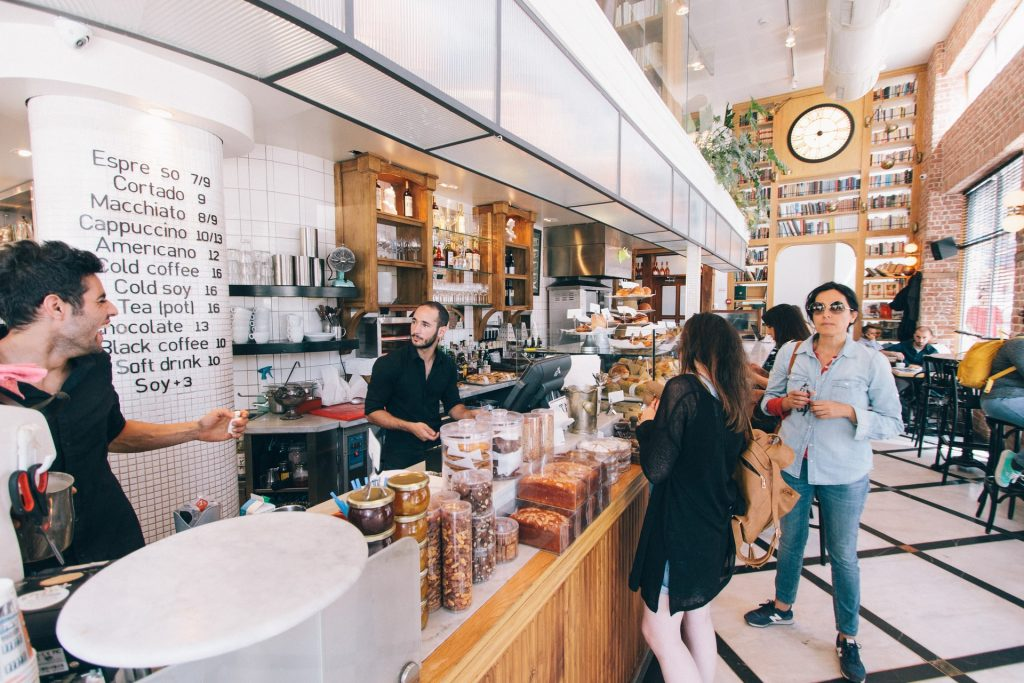 Pemicu Customer Satisfaction