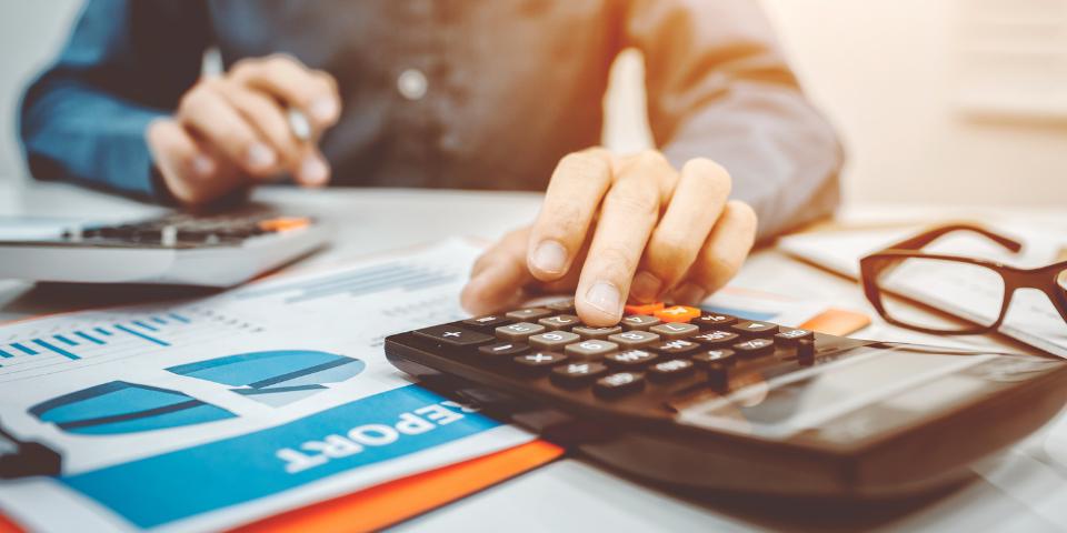 Kalkulator Investasi