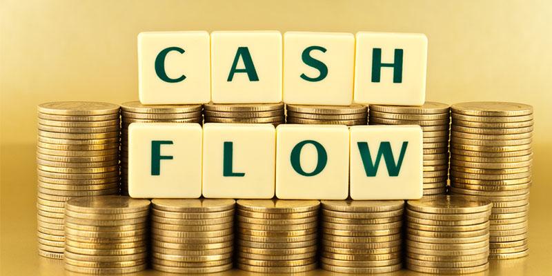 cash flow forecast