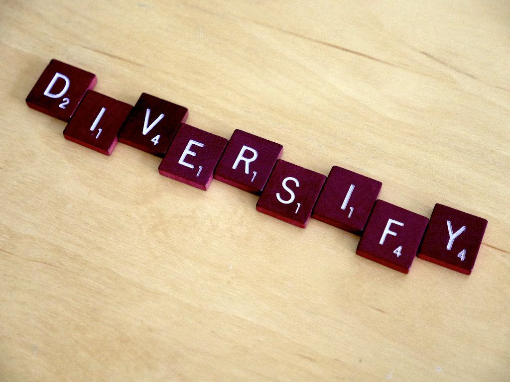 diversifikasi usaha