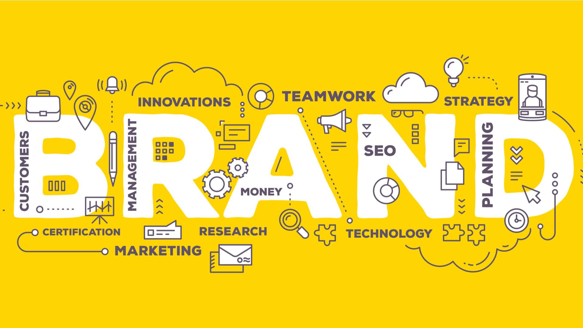 Kiat Menerapkan Brand Strategy dalam Bisnis - Jojonomic | Aplikasi HRIS, Human Capital & Expense Management