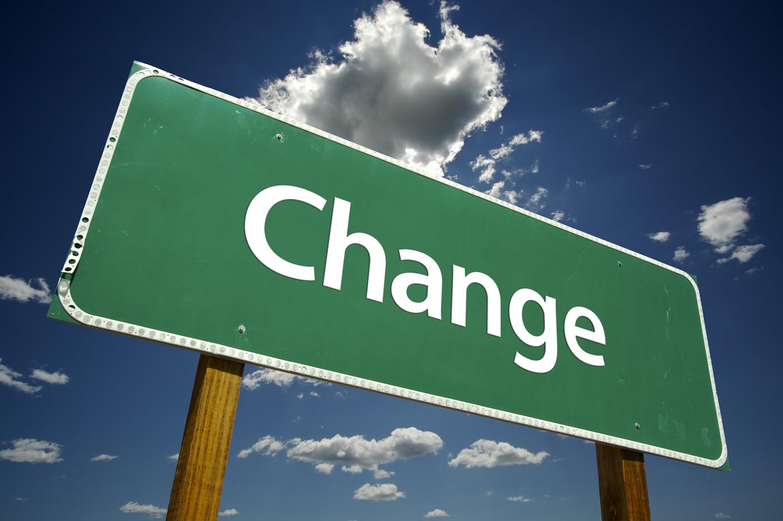 manajemen perubahan adalah
