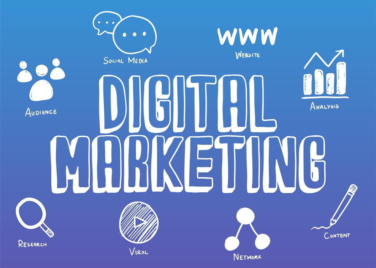 Aspek Pemasaran Digital