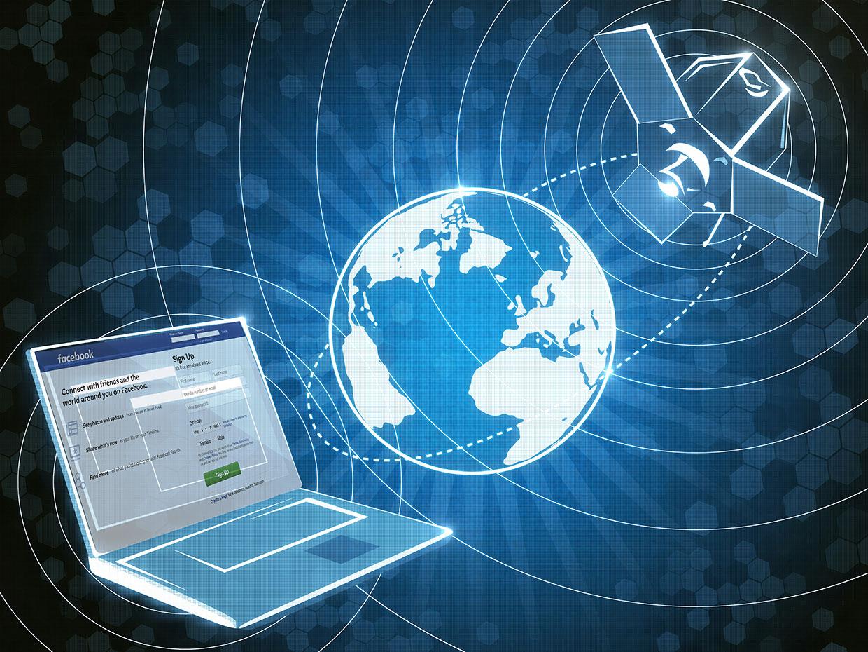 Fungsi Dan Tujuan Internet Dibuat