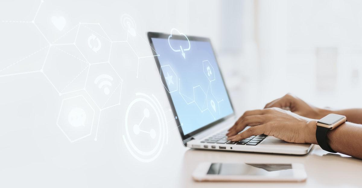 roi dalam transformasi digital