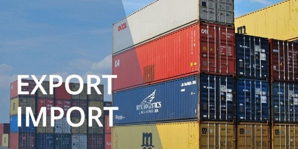bisnis ekspor impor