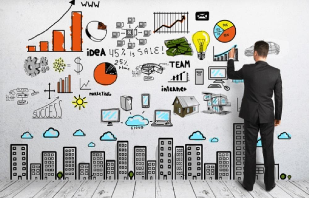 mindset bisnis