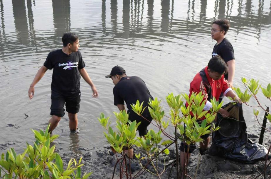 hak kita terhadap lingkungan