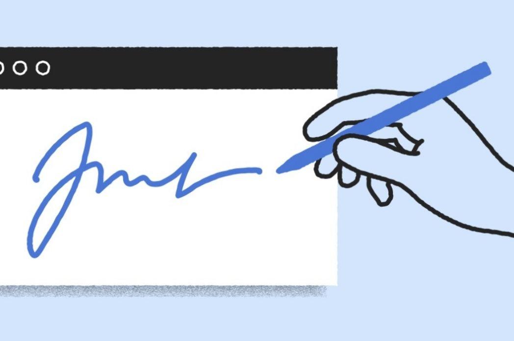 6 Cara Membubuhkan Tanda Tangan di PDF