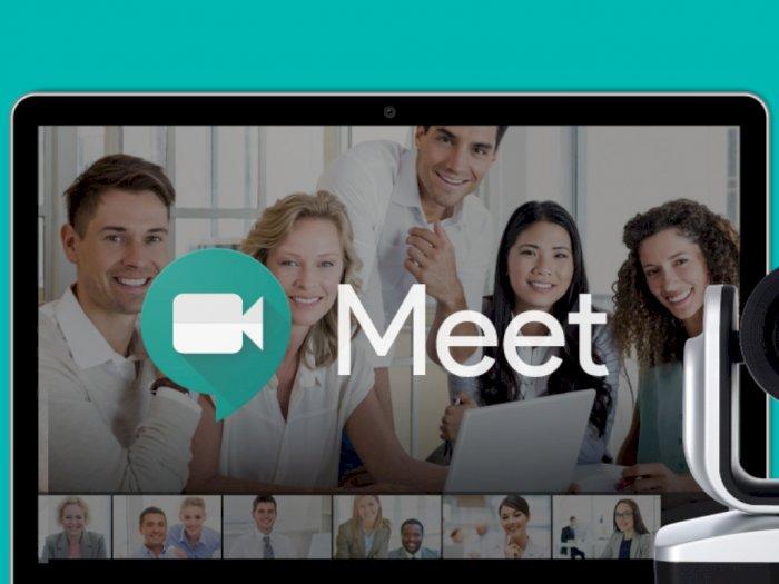 Aplikasi Meeting Buatan Lokal