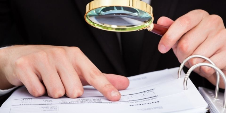 tugas auditor eksternal