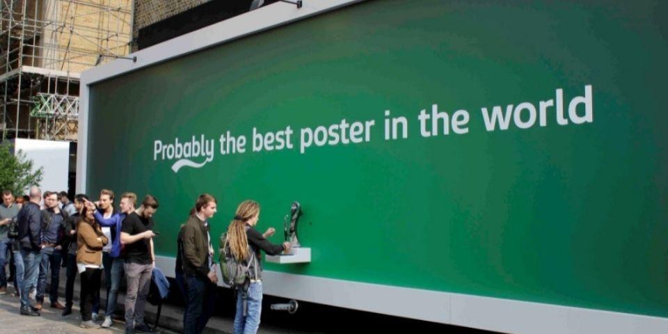 above the line dan below the line marketing