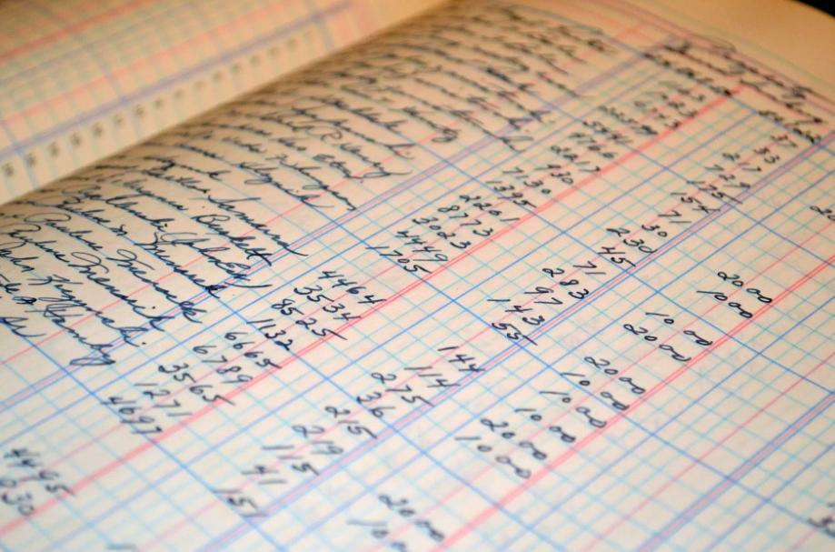 Aplikasi Audit Keuangan