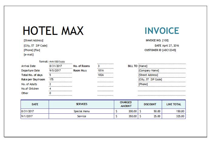 Pentingkah Invoice Dalam Dunia Bisnis Jojoblog