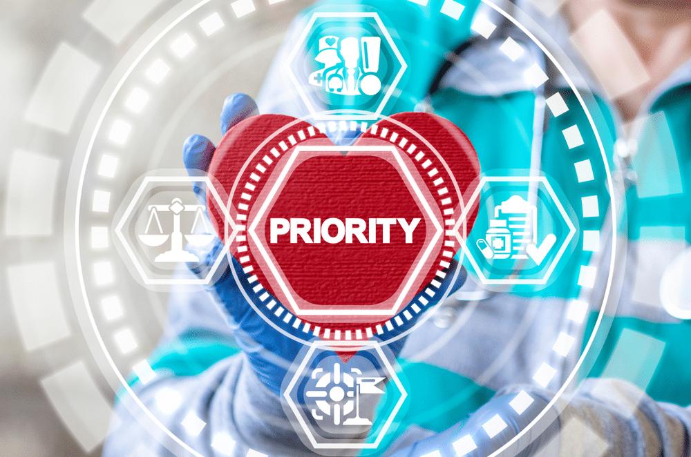 Ayo Susun Skala Prioritas Untuk Tingkatkan Kualitas Hidupmu
