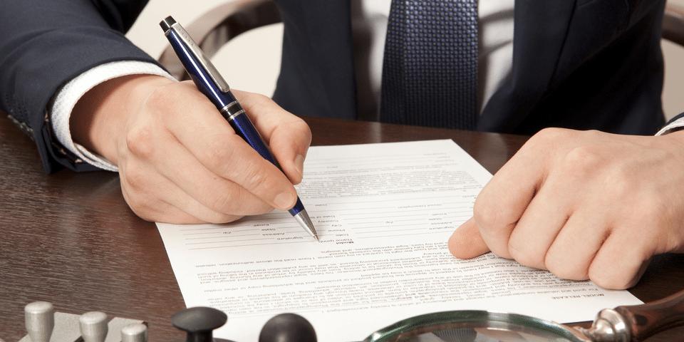 Cara Membuat Surat Perjanjian Utang Piutang Yang Baik Dan Benar