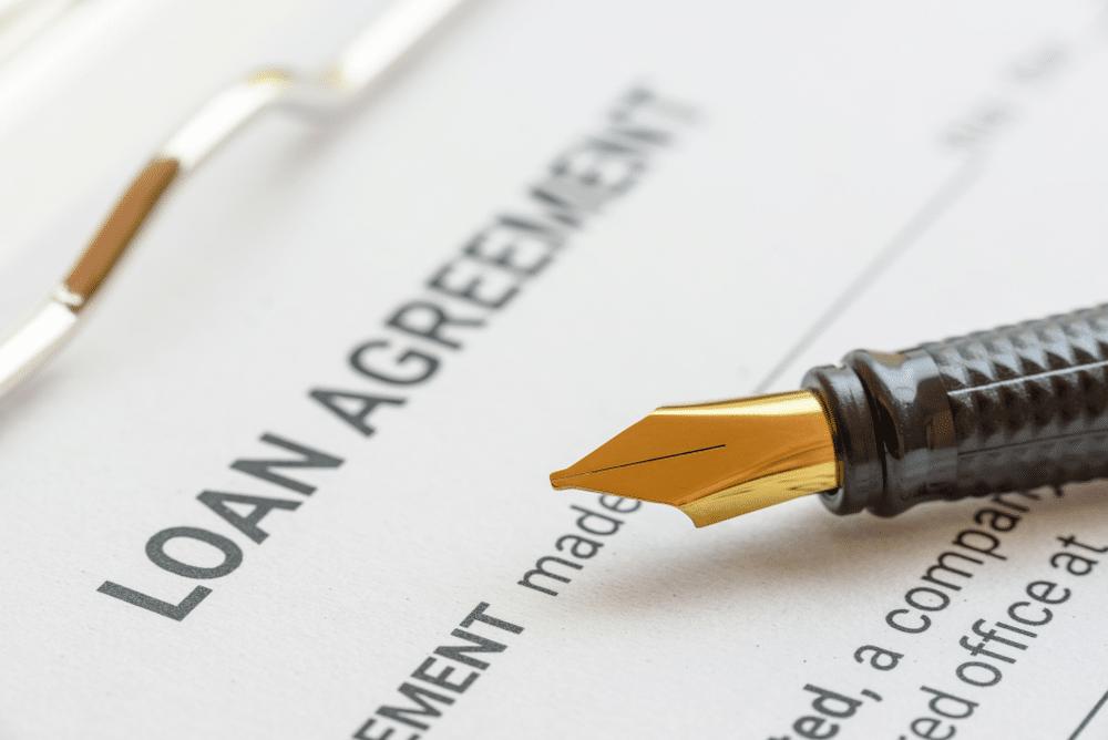 Surat Perjanjian Pinjaman Uang Pengertian Dan Contoh