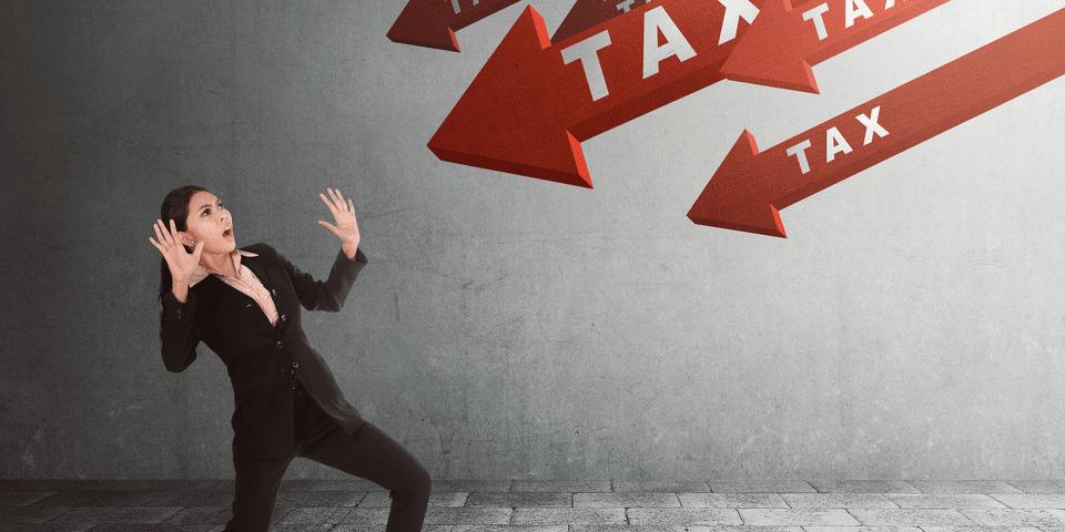 pajak langsung