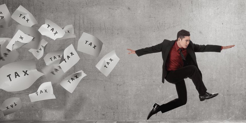 pajak tidak langsung