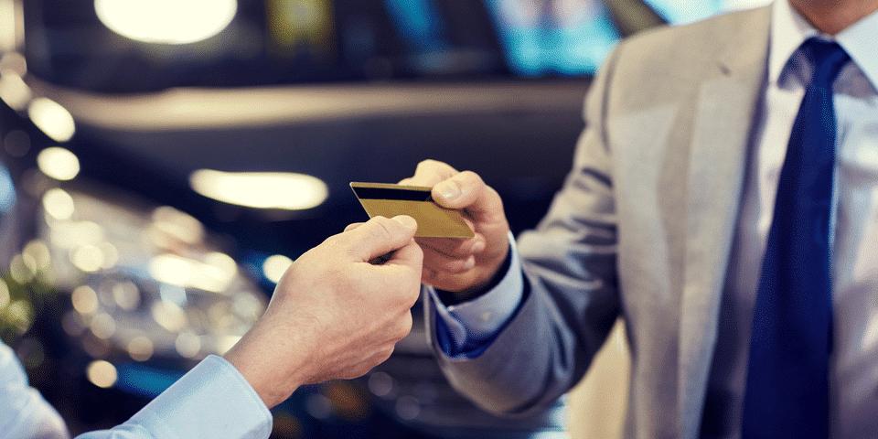 kartu kredit perusahaan