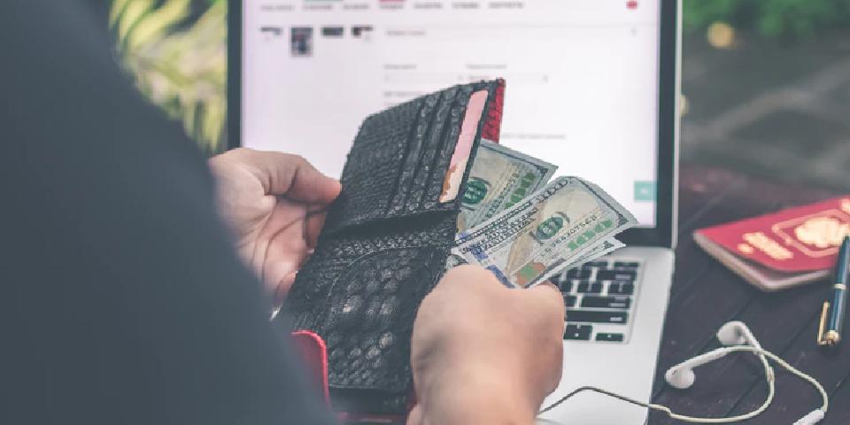 fitur penting expense online