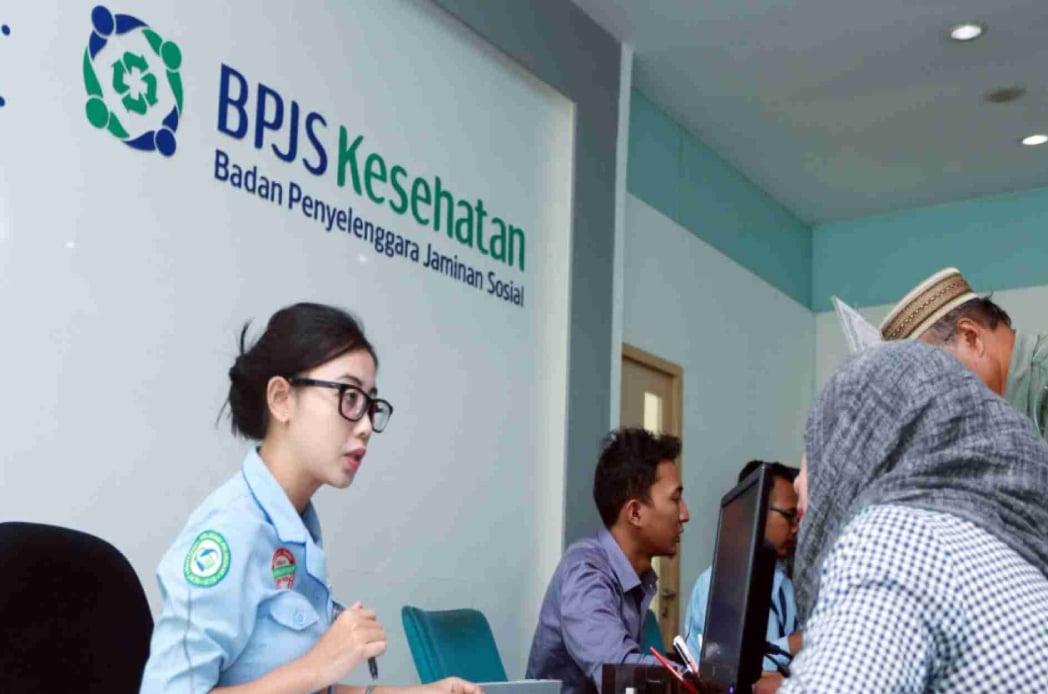 BPJS Kesehatan dan BPJS Ketenagakerjaan