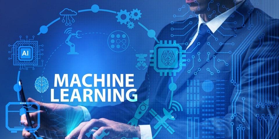 machine learning expense