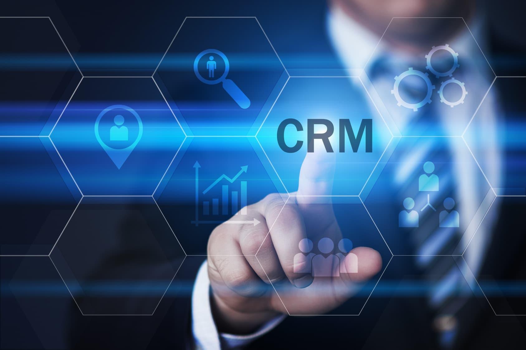 fitur fungsi CRM