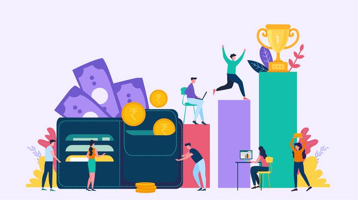 reward and recognition program mencegah karyawan mangkir