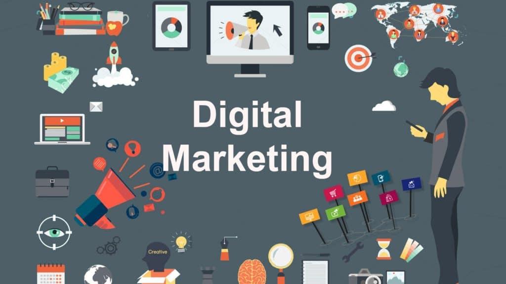 channel digital marketing