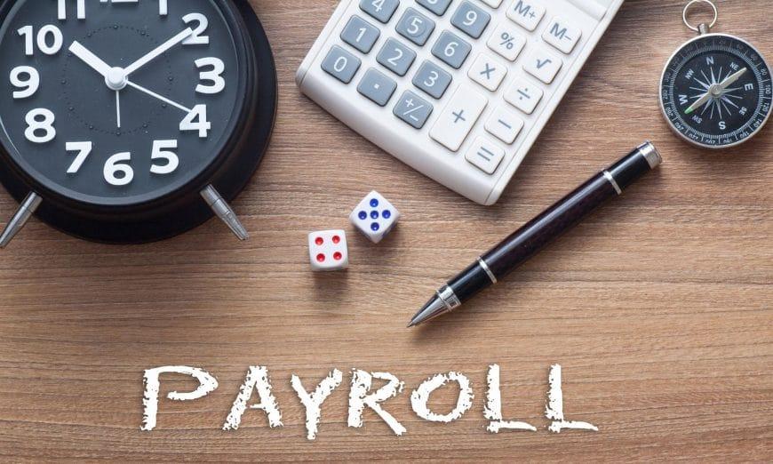 penyesuaian gaji karyawan