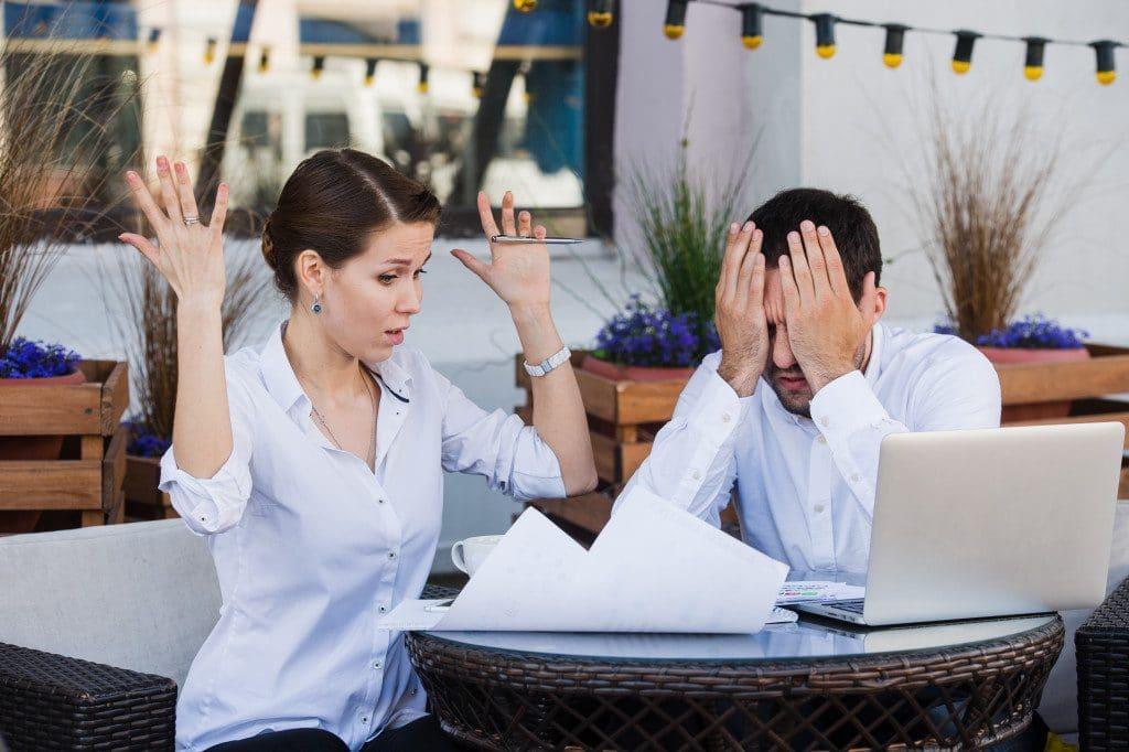 konflik karyawan yang rawan