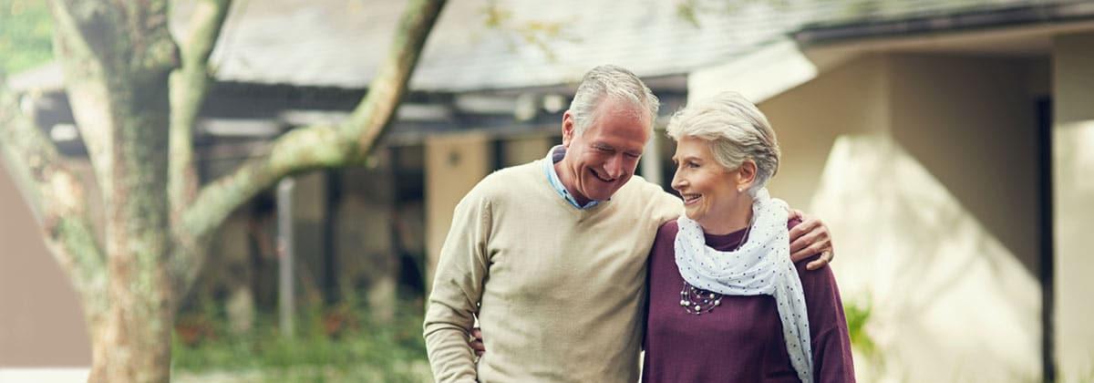mendekati masa pensiun