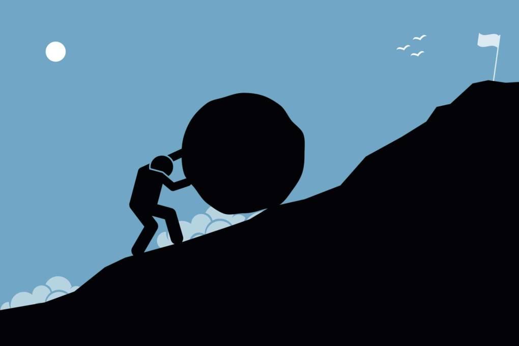 resiliensi karyawan