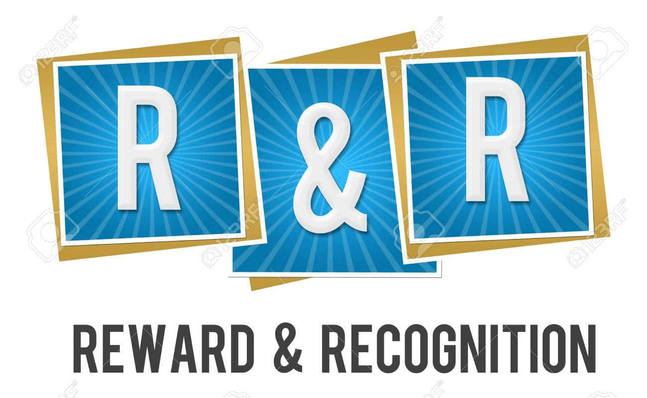 reward and recognition program