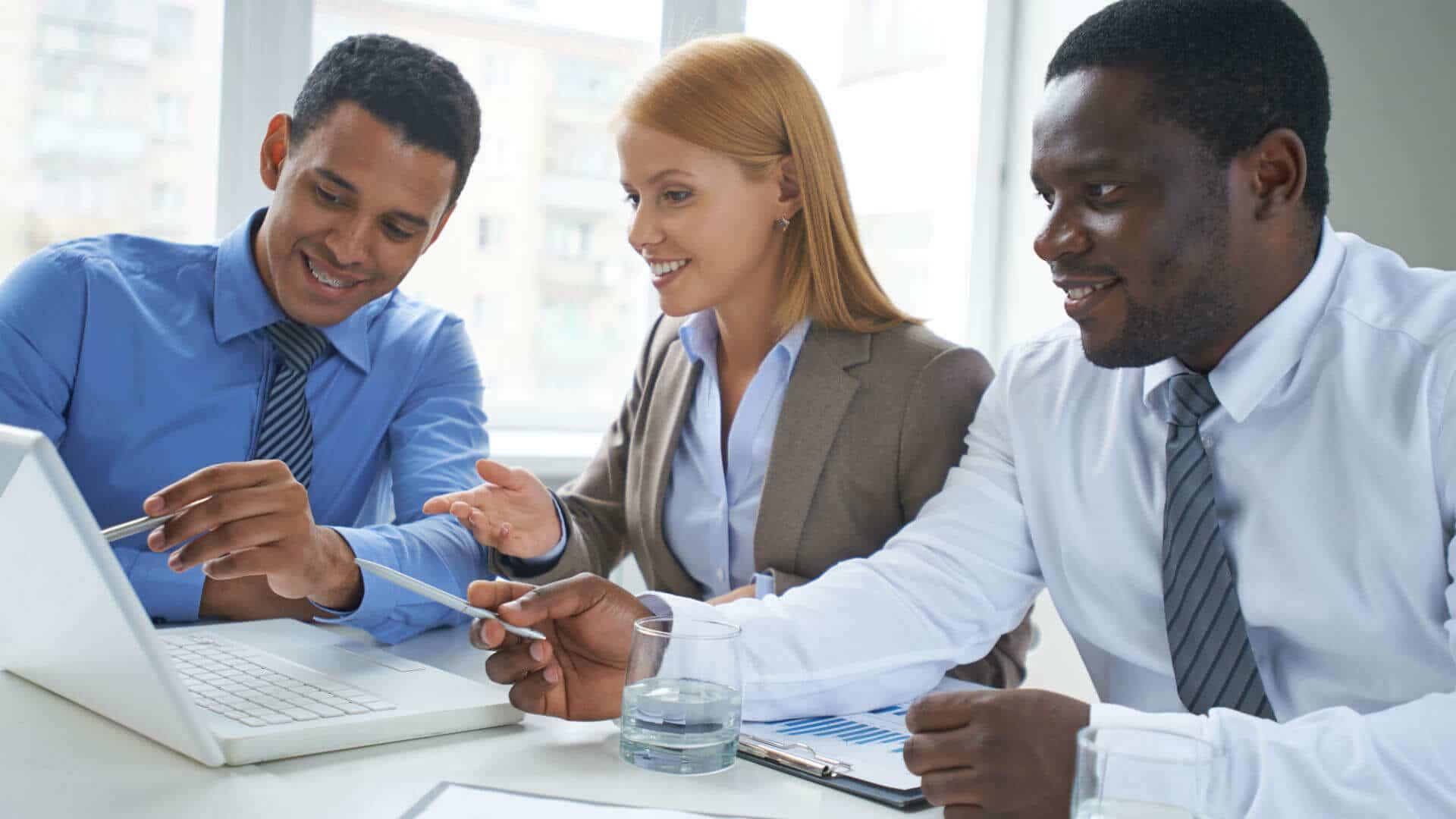 tim sales and marketing