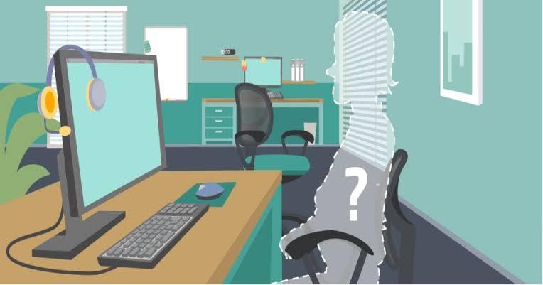 absenteeism (karyawan bolos)