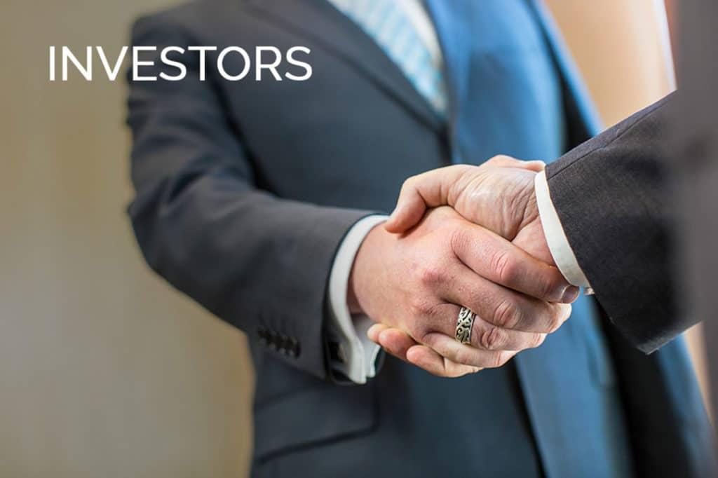 memilih investor