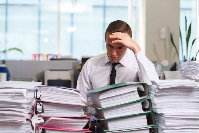 kesehatan mental di kantor