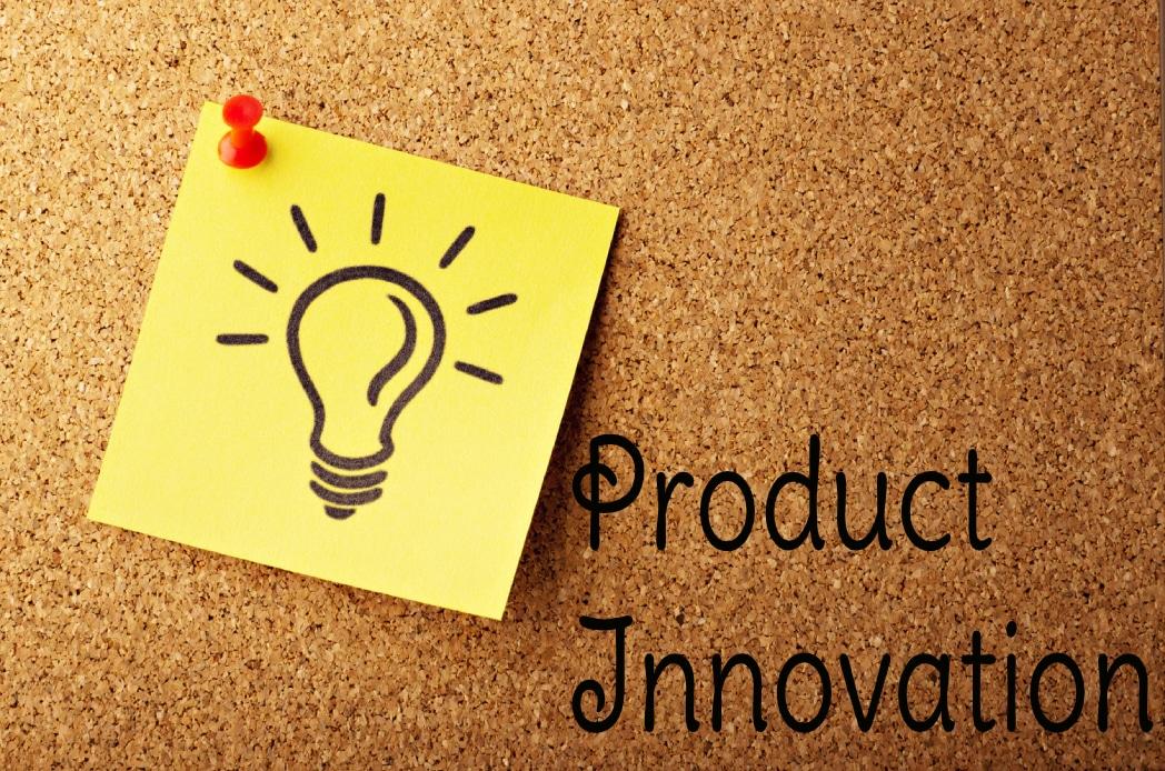 inovasi produk