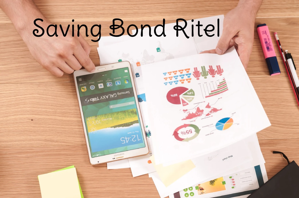 saving bond ritel