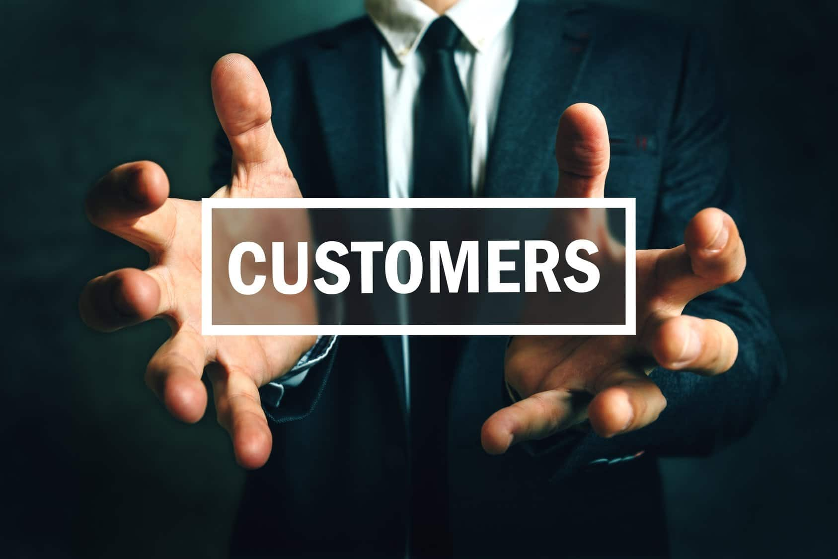 customer adalah
